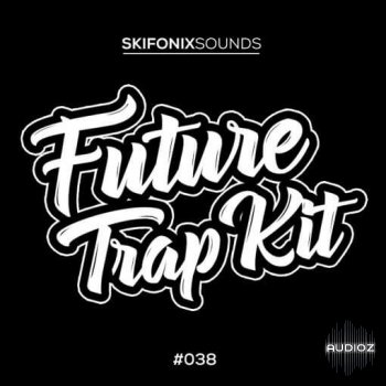 Skifonix Sounds Future Trap Kit WAV SERUM PRESETS MiDi [FREE] screenshot