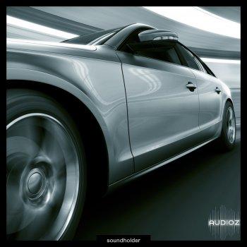 Soundholder Cars In Motion WAV screenshot