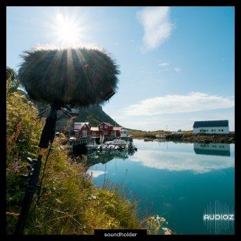 Soundholder Harbours Of Norway WAV screenshot