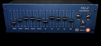 Audio Assault HQ-2 v1.0 VST VST3 AU RTAS AAX MAC/WiN screenshot