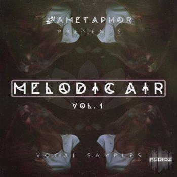 Ametaphor Melodic Air Vol. 1 WAV screenshot