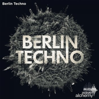 Wave Alchemy Berlin Techno MULTiFORMAT-DECiBEL screenshot
