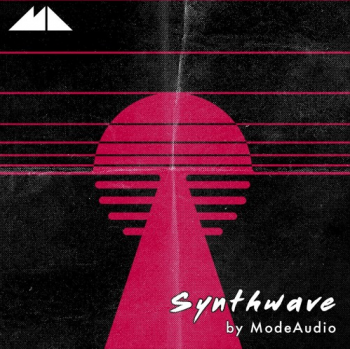 ModeAudio Synthwave v1.1 ALP-SYNTHiC4TE screenshot