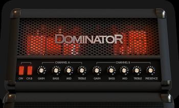 Audio Assault Dominator v1.3 WiN-OSX RETAiL-SYNTHiC4TE screenshot
