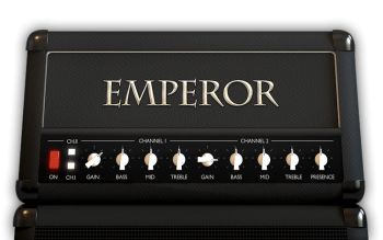 Audio Assault Emperor v1.2 WiN-OSX RETAiL-SYNTHiC4TE screenshot