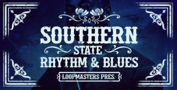REQ: Loopmasters VIBES Volume 5 - Southern State Rhythm & Blues screenshot