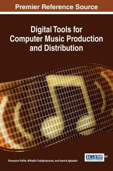 Digital Tools for Computer Music Production and Distribution screenshot