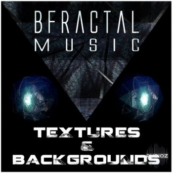 BFractal Music Textures and Backgrounds WAV screenshot