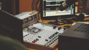 Udemy Sound Design + Arrangement The Mainstream Top 40 TUTORiAL screenshot