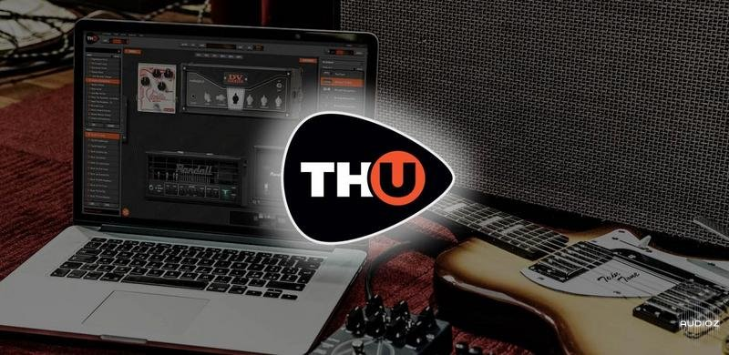 Download Overloud TH-U Complete v1 0 0 [WiN-OSX] Incl Keygen-R2R