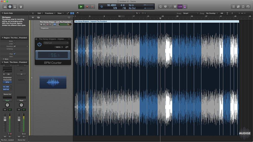 Download SkillShare Sampling in Logic Pro X TUTORiAL » AudioZ