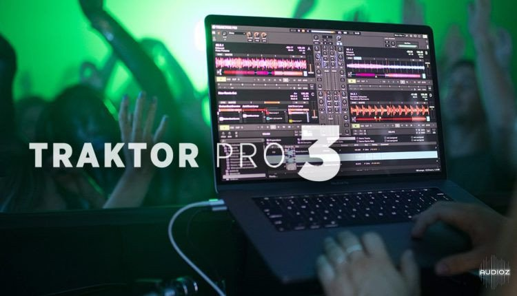 Traktor download demo | Traktor Pro 2 Download  2019-04-30