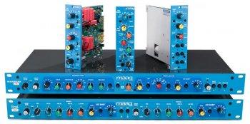 Maag Audio MAGNUM-K v1.0 Incl Patched and Keygen-R2R screenshot