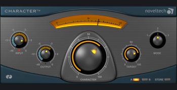 Noveltech Character v1.11 Incl Patched and Keygen-R2R screenshot