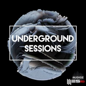 Engineering Samples RED Underground Sessions WAV screenshot