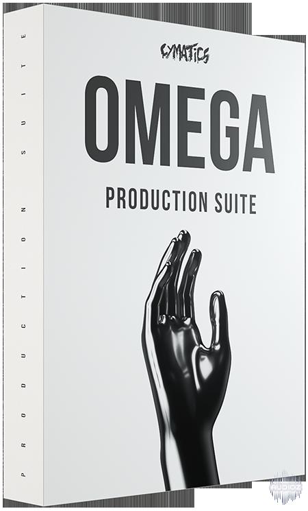 Download Cymatics Omega Production Suite WAV MiDi Sylenth1