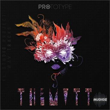 Download Prototype Samples THEMVTT: FL Studio Project WAV