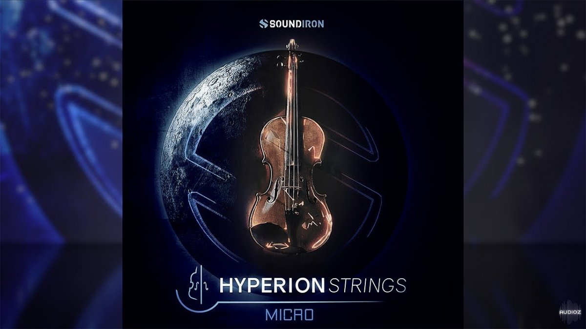 Download Soundiron Hyperion Strings Micro KONTAKT » AudioZ