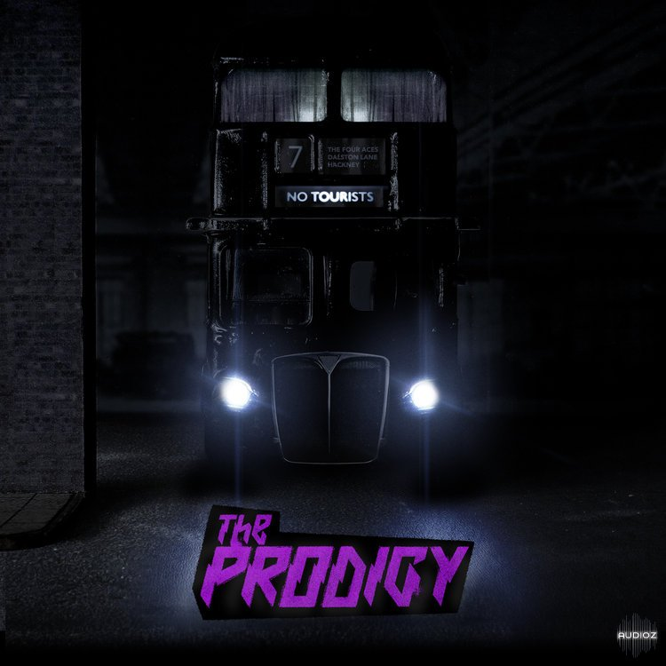 Download The Prodigy - Timebomb Zone [Remix Stems] » AudioZ