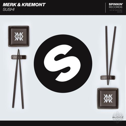 Download Merk & Kremont - Sushi WAV [Remix Stems] » AudioZ