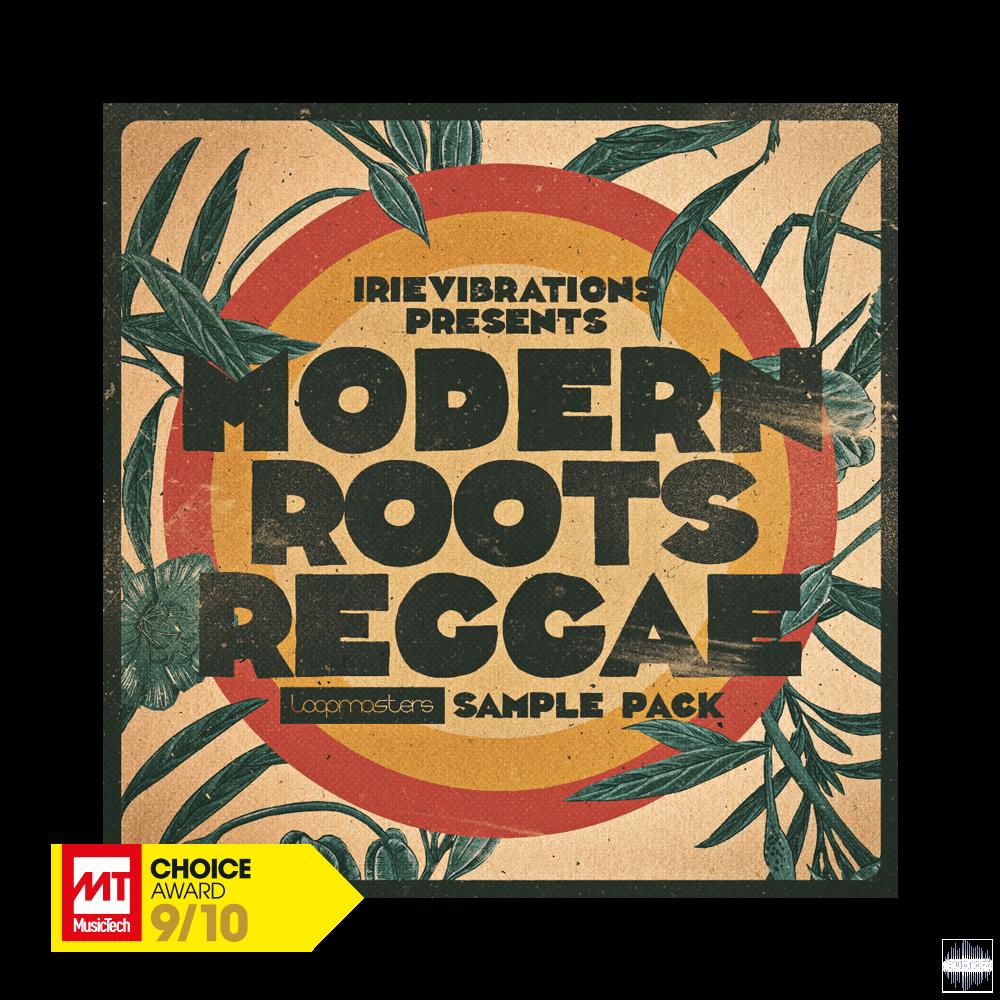 Download Loopmasters Irievibrations Modern Roots Reggae WAV