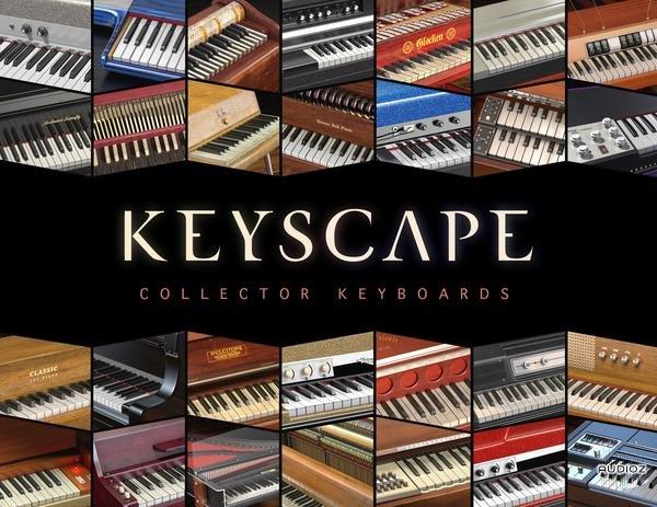 Spectrasonics Keyscape Download