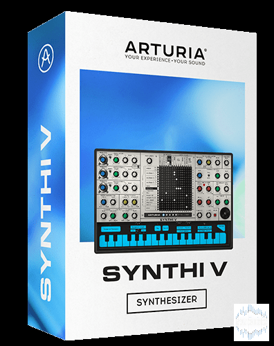 Download Arturia Synth Collection 2019 5 CSE-V R » AudioZ
