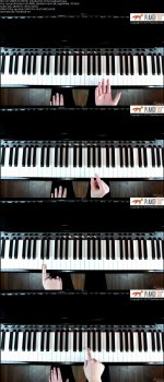 Udemy PianoFox - Master the Piano From Beginner to Pro Tutorial screenshot