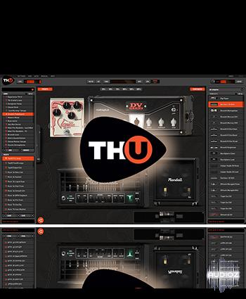 Download Overloud TH-U Complete v1 0 13 Incl Keygen (WIN OSX