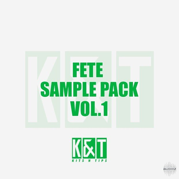 Download Fête Sample Pack Vol 1 WAV MiDi NATiVE iNSTRUMENTS