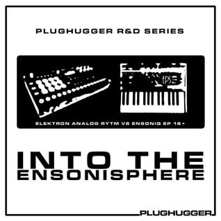 Download Plughugger - Into The Ensonisphere for Omnisphere 2 (FREE
