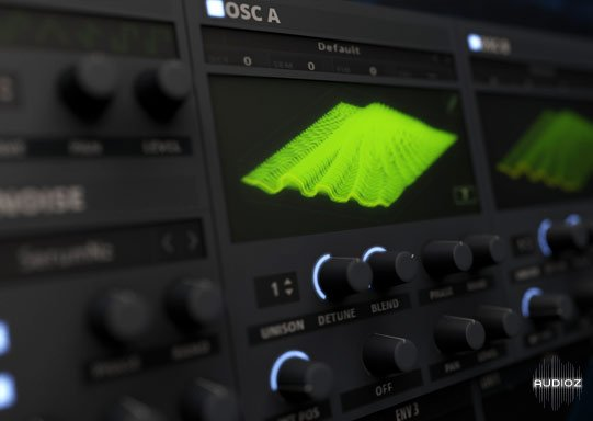 Download Massive X Wavetables for Serum, Dune, Hive