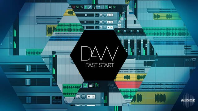 Download CreativeLive Reaper Fast Start with Kenneth Gioia
