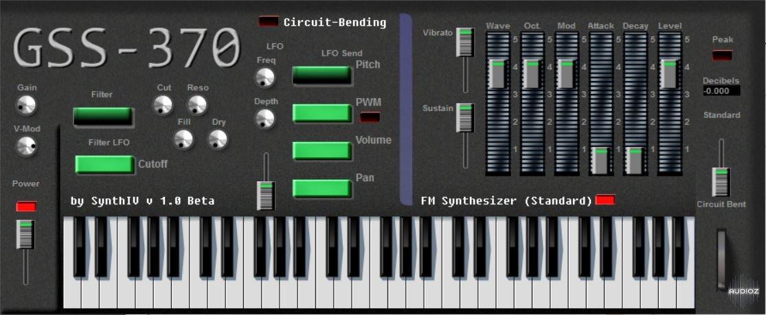 Software » page 3 » Audio wareZ 🎹 Professional Audio Software Community