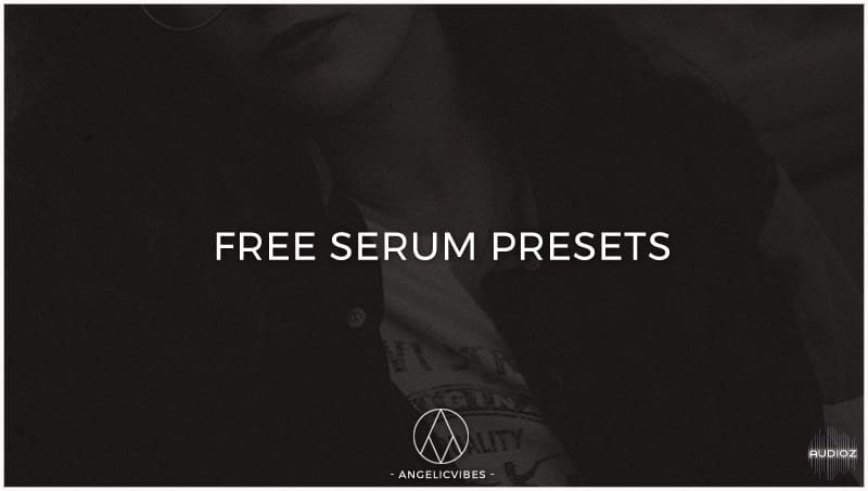 Xfer Serum Preset Folder Download