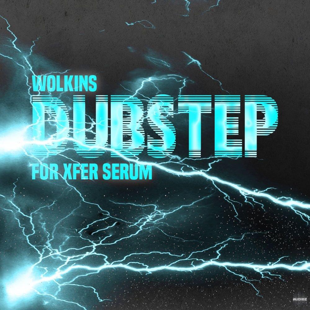Download BVKER COM Dubstep Presets by Wolkins For Xfer