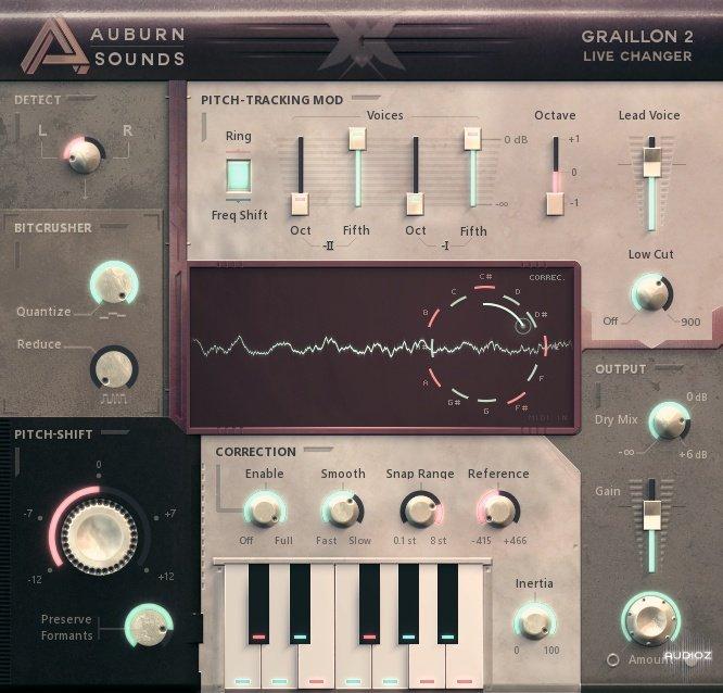 Audio wareZ 🎹 Professional Audio Software Community » page 10