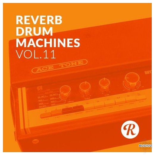 Download Reverb Ace Tone Rhythm Ace Sample Pack WAV [FREE
