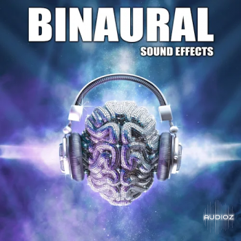 Download Sound Ideas - Binaural Sound Effects [Hot Ideas 2019] (Wav
