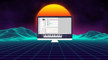 Download Udemy MuseScore-FREE music notation software-Full