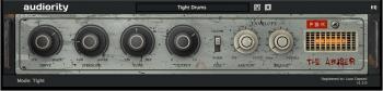 Audiority The Abuser v1.5.1 VST VST3 AU AAX MAC/WiN screenshot