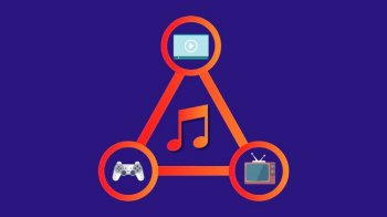 Udemy Film, TV, and Video Game Music Composition + Production BASICS TUTORiAL screenshot