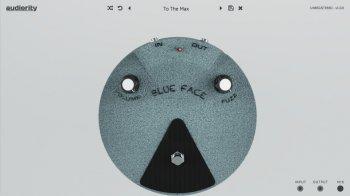 Audiority Blue Face v1.0.1 VST AU AAX MAC/WiN screenshot