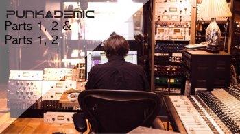 Punkademic Music Composition Bundle Composition and Film Scoring 1 & 2 TUTORiAL screenshot