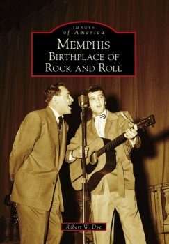 Memphis: Birthplace of Rock and Roll (Images of America) screenshot