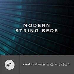 Output Analog Strings v1.0.1 + Expansions KONTAKT screenshot