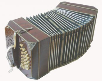 Best Service Accordions v1.2 KONTAKT screenshot